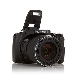 Fujifilm S9900W S9950W 16MP Wi-Fi 50X Optical Zoom Full HD V
