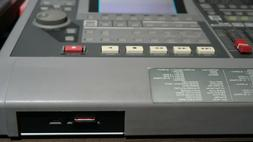 SD Card Reader Kit for Roland VS-880 VS-1680 with no Hard Dr