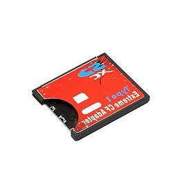 Goliton? SD CF Card Adapter Wireless Wifi SD Card to Type I