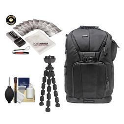 Vivitar Series One Digital SLR Camera/Laptop Sling Backpack
