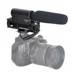 TAKSTAR SGC-598 Video Photography Interview Shotgun Micropho