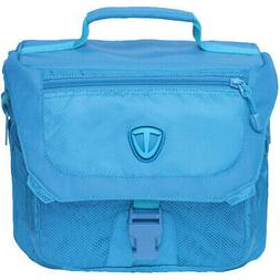 Tenba Vector Shoulder Bag - Oxygen Blue