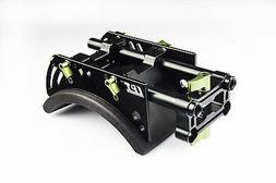 LanParte Shoulder Pad Baseplate For DSLR Camera Video Suppor