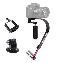 Sevenoak SK-W02 Handheld Grip Video Steadycam Stabilizer Sup
