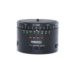 SevenOak SKEBH01 Electronic 360 Degree Panoramic Tripod Ball