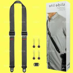 Peak Design Slide Lite Camera Strap SLL-BK-3