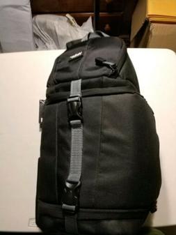 Vivitar Sling Camera Backpack for DSLR, Mirrorless Cameras &