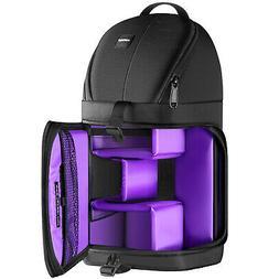 Neewer Professional Sling Camera Storage Bag Durable Waterpr
