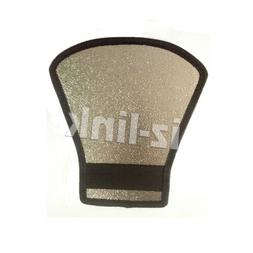 SLR camera external flash lamp barndoor reflective shovel se