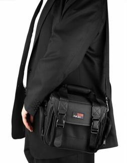 Ritz Gear SLR Digital Camera Deluxe Gadget Bag/Video Padded