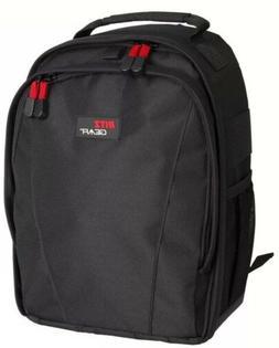 Ritz Gear™ SLR / DSLR Camera Backpack - Holds 2 SLR Camera