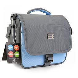 BAGSMART Digital SLR/DSLR Compact Camera Shoulder Bag, Trave