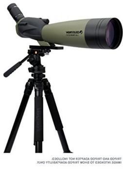 100mm Spotting Scope Outdoor SLR Camera Shooting Binoculars