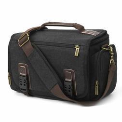 SLR SLR Camera Shoulder Waterproof Travel Messenger Bag For