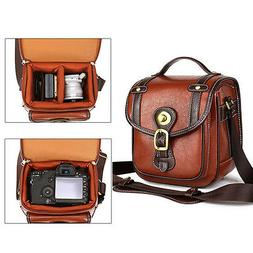 small mens womens vintage waterproof dslr slr