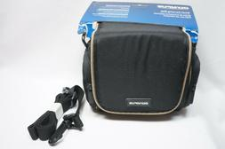 Olympus Small SLR Camera Bag Carrying Case Camcorder Ultra Z