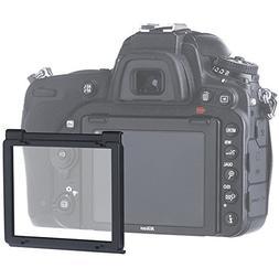 STSEETOP Nikon D750 Screen Protector,Professional Optical Ca