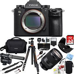 Sony Alpha a9  Mirrorless Interchangeable Lens Digital Camer