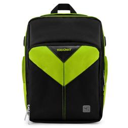Sparta Backpack Case for Nikon / Canon / Sony / Panasonic /