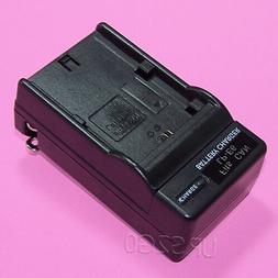 Special External Wall LP-E6 Battery Charger for Canon EOS 5D