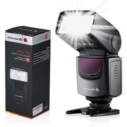 Speedlite Flash For Canon EOS Nikon Coolpix Olympus Pentax S