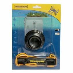 Ewa-Marine SplashiX 2D-2S Small Marine Camera Case - 6.75 x