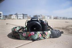 TETHER Camera Strap - HILO design TETHER camera strap for DS