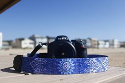 TETHER Camera Strap - Aum design TETHER camera strap for DSL