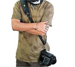 Nicad Camera Strap Belt Quick Rapid Shoulder Sling Neck for