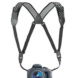 strap chest harness