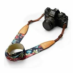 BESTTRENDY Camera Strap Nikon Canon DSLR Camera Neck Strap f