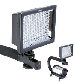 Yongnuo Pro LED Video Studio Light YN-160S, LED Panel for Ca