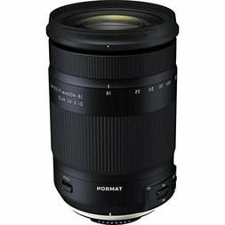 Tamron 18-400mm F/3.5-6.3 DI-II VC HLD All-In-One Zoom For C