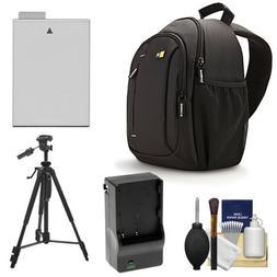 Case Logic TBC-410 Digital SLR Camera Sling Case  with LP-E8