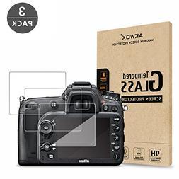 Tempered Screen Protector For Nikon D7100 D7200 D800 D800e