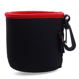 XCSOURCE® 5mm Thick Small DSLR camera Drawstring Soft Neopr