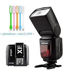 Godox Thinklite TT685S TTL High Speed Sync 1/8000s GN60 Came