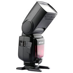 Godox Thinklite TTL E-TTL HSS TT685C Camera Flash High Speed