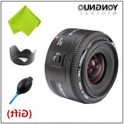 Top Quality Yongnuo <font><b>35mm</b></font> lens YN35mm F2