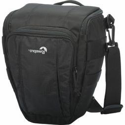 Lowepro Toploader Zoom 50 AW II Bag, Camera Case for DSLR &