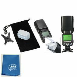 Triopo TR-950 Camera Flash Speedlight for DSLR Camera Canon