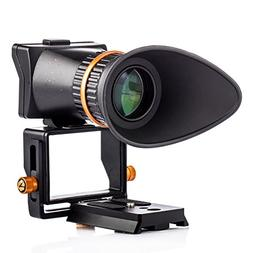 "TARION View Finder TR-V2 Viewfinder for 3.0"" 3.2"" Screen DSL"