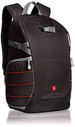 AmazonBasics Trekker Camera Backpack - Black