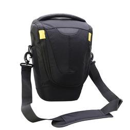 Triangle Shoulder Bag Camera Case for Nikon CoolPix P1000 Di