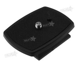 Tripod Quick Release Plate Screw Adapter Head For SONY Camer