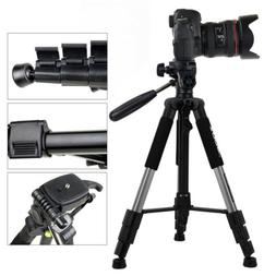 Professional Camera Tripod Stand Holder For Cell Phone iPhon