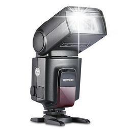TT560 Flash Speedlite for DSLR Cameras Including Canon Nikon