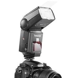 NEEWER TT660 Speedlite Flash Light For Canon/Nikon/Olympus/P