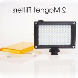 Ulanzi Camera LED Video Light Photo Studio Camera Light With