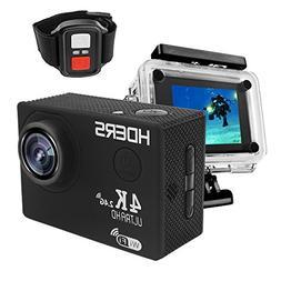 4K UltraHD Sport Action Camera F60R WIFI Waterproof Video Ca